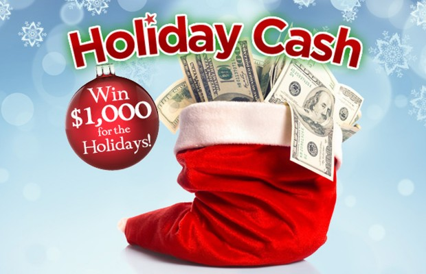 Holiday Cash Contest Rules